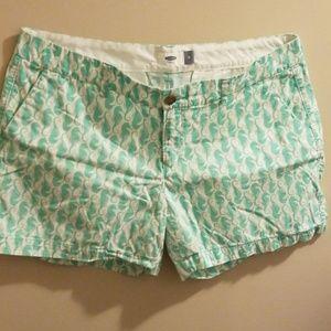 Gently used shorts